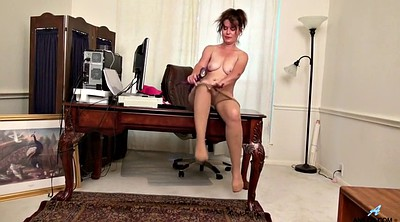 Hairy granny, Granny masturbation, Offices, Office mature, Milf boss, Boss office