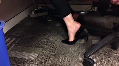 French, Candid, Shoeplay, Candids