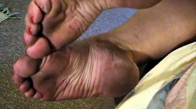 Sole, Dirty foot, Gymnastics, Gymnast