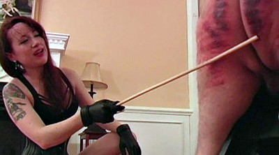 Caning, Lesson, Caned