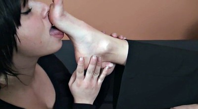 Lesbian feet, Foot worship, Gorgeous