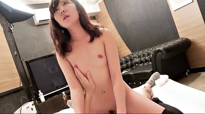 Korean, First time, Korean girl, Japanese girl
