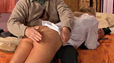 Caning, Crying, Painful, Fetish, Cry, Schoolgirl spanking