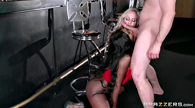 Milf anal, Diamond, Bar