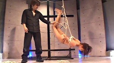Tied, Teen bondage