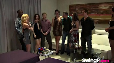 Swingers, Swinger party, Reality show