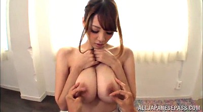 Big tits, Asian chubby