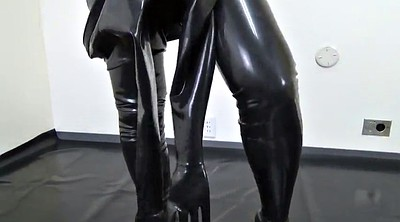 Latex, Asian black, Japanese black, Asian and black, Japanese latex
