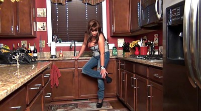 Pantyhose, Jeans milf, Baby