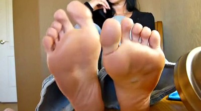 Feet, Mature foot, Mature feet