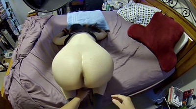 Enema, Wife anal