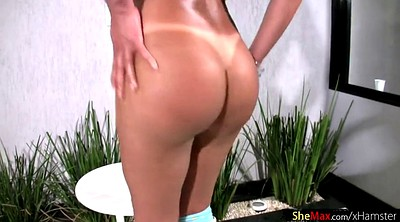 Latin ass, Tranny cock, Shemale huge cock