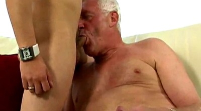 Hot mature, Younger