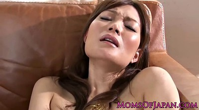 Japanese mature, Japanese milf, Self