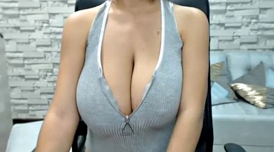 Big boobs, Naturism, Big boobs webcam