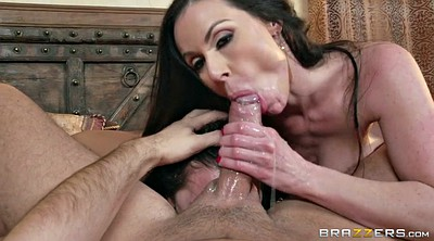 Kendra lust, Kendra, Thick cock, Adriana