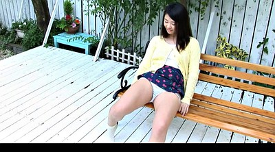Cleaning, Cameltoe, Shaved teen, Japanese shaved, Japanese a