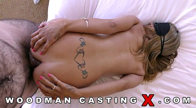Casting anal, Old anal