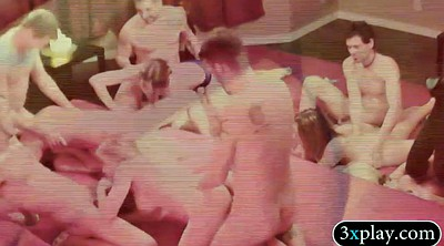 Playboy, Orgy, Swapping