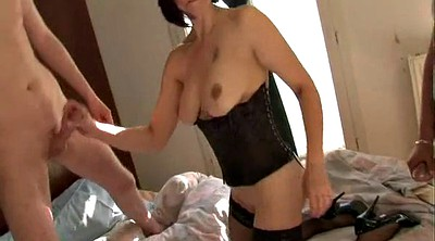 Mature french, French mature anal, French anal