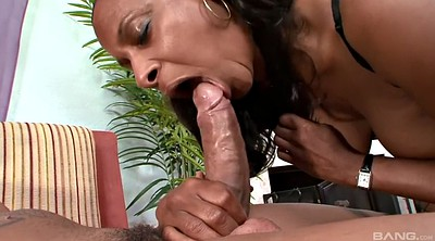 Black pussy licking, Tit, Pussy licking