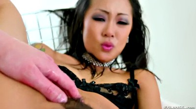 Korean, Pee, Prolapse, Korean anal, Asian prolapse, Asian facial