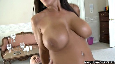 Mom, Lisa ann, Mom and, Busty mom