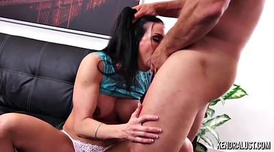 Kendra lust, Neighbor