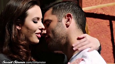 Casey calvert, Small dick