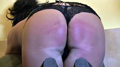 Punished, Wife ass, Wife big ass
