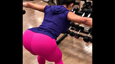 Workout, Gym ass, Gym workout
