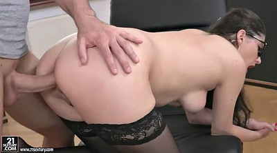 Teacher, Russian anal