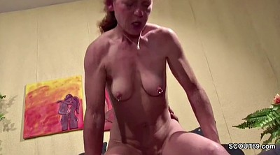 German, German milf, German mature