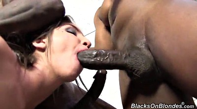 Leone, Big tits gangbang, Monster, Black monster