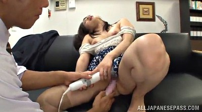 Pantyhose, Asian pantyhose, Asian masturbate, Pantyhose office
