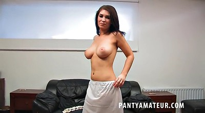 Panty, Creampied