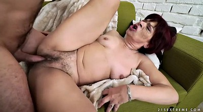 Doggy, Hairy mature, Bbw mature, Granny pussy