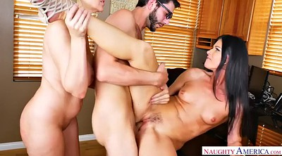 Julia ann, India, Julia, Indian mature, Julia ann threesome