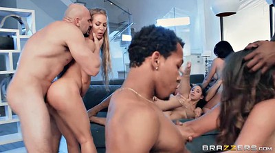 Brazzers, Anal interracial