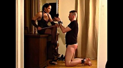Caning, Spanked, Mistress t, Femdom spank, Spank tits, Caned