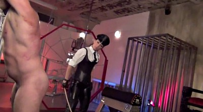 Latex, Caning, Mistress