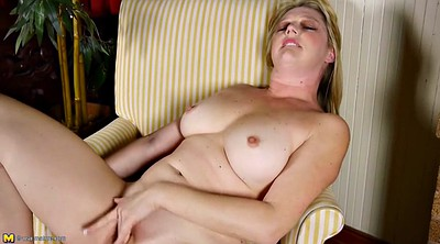 Busty mom, Nature, Mature big pussy, Mom pussy