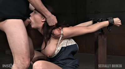Chanel preston, Missionary, Gag, Chanel, Double pussy, Gay black blowjob