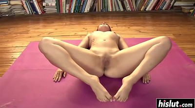 Yoga, Rose red