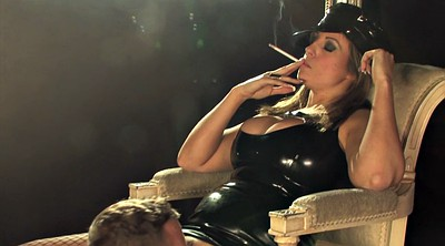Latex, Smoking, Ashley