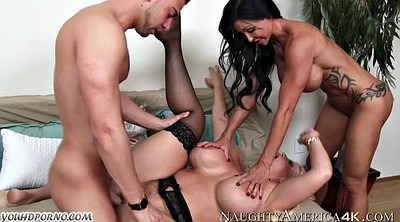 Group sex, Group mature