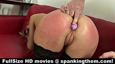 Spanking, Office, Toy