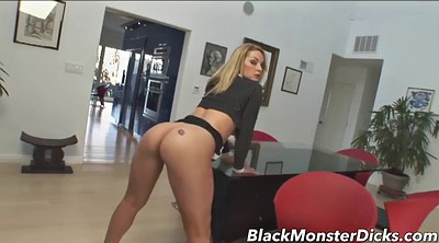 Anal, Secretary, Black ass