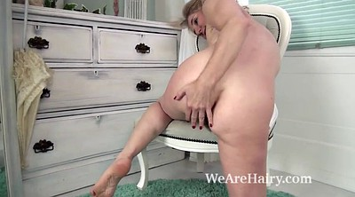 Show, Very hairy, Mature pussy, Mature hairy, Mature beauty, Hairy show