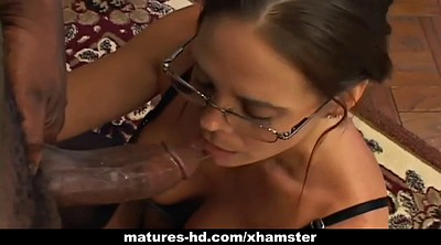 Bbc mature, Mature bbc, Hunter, Dry, Mature milking, Mature milf